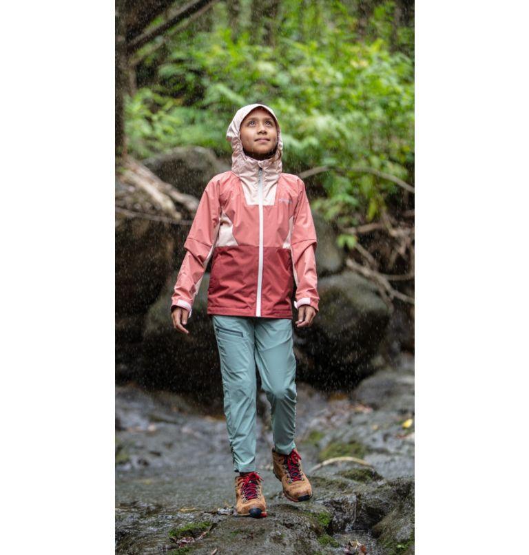 Girls' Rain Scape™ Jacket Girls' Rain Scape™ Jacket, a4