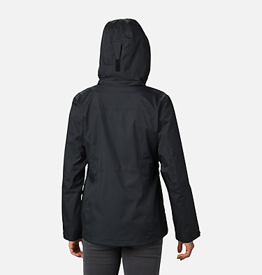 Women's Windgates™ Jacket Windgates™ Jacket | 466 | L, Black, back