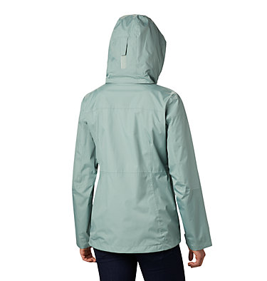 Women's Windgates™ Jacket Windgates™ Jacket | 466 | L, Light Lichen, back