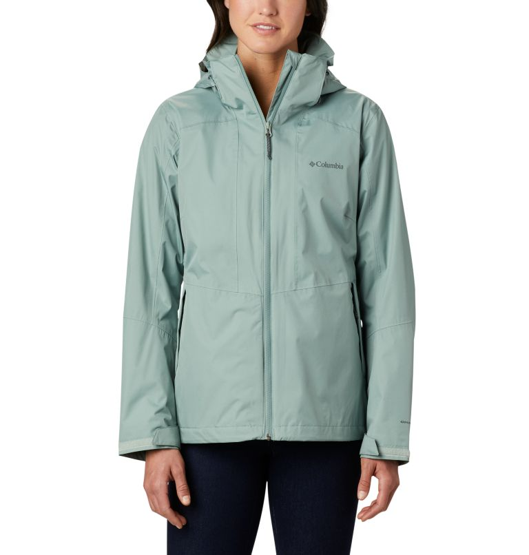Women's Windgates™ Jacket Women's Windgates™ Jacket, front