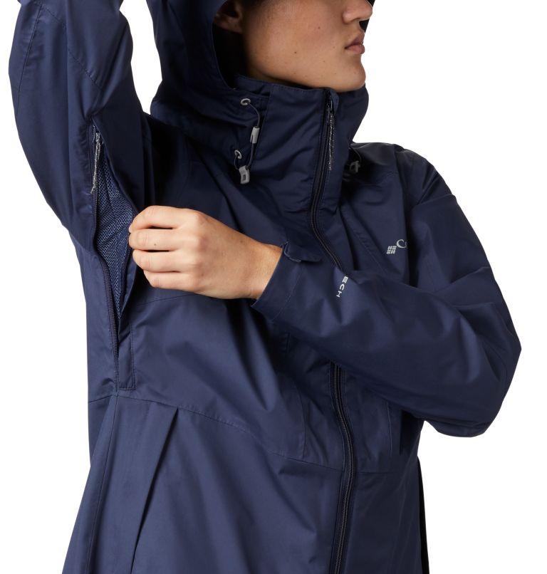 Windgates™ Jacket | 466 | XS Women's Windgates™ Jacket, Nocturnal, a3
