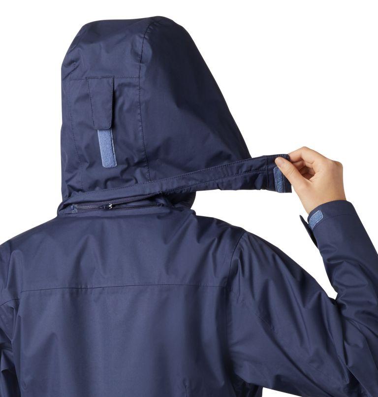 Windgates™ Jacket | 466 | XS Women's Windgates™ Jacket, Nocturnal, a4