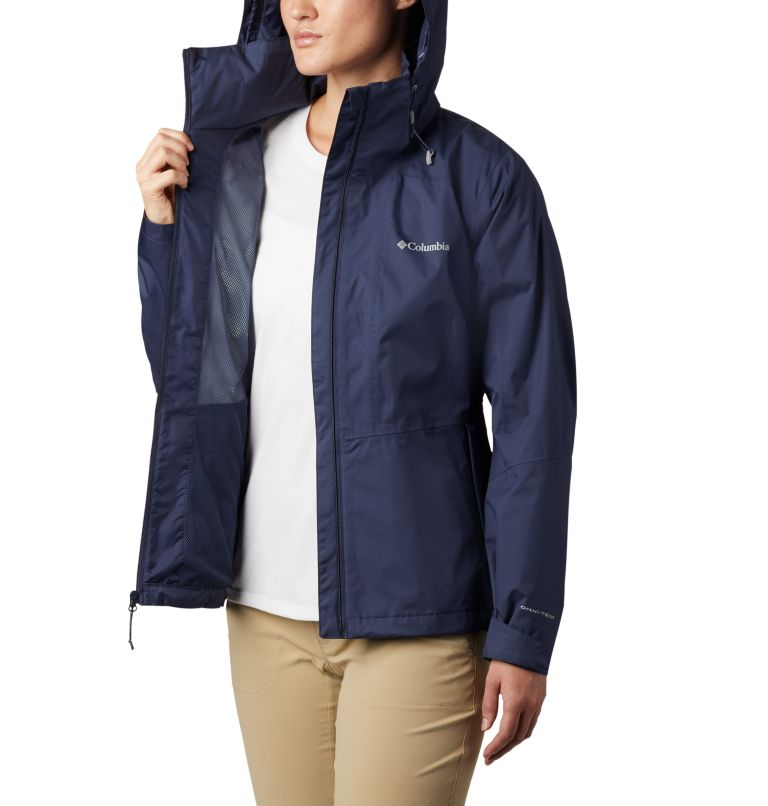 Windgates™ Jacket | 466 | XS Women's Windgates™ Jacket, Nocturnal, a5