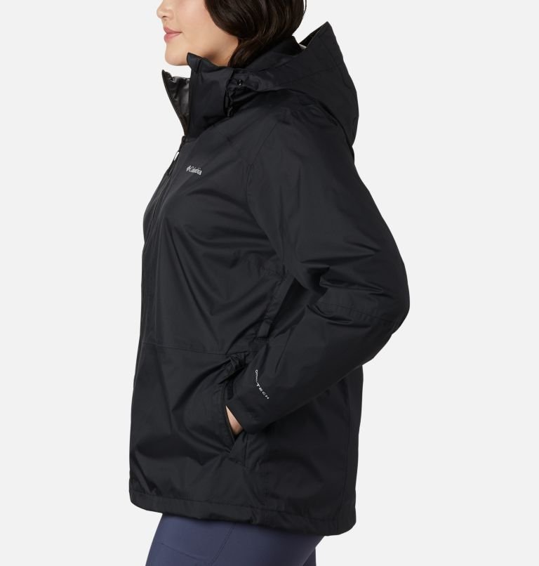 Women's Windgates™ Jacket - Plus Size Women's Windgates™ Jacket - Plus Size, a1