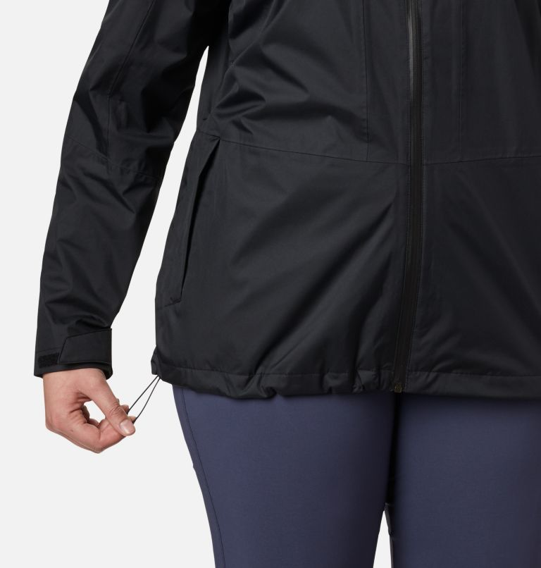 Women's Windgates™ Jacket - Plus Size Women's Windgates™ Jacket - Plus Size, a2