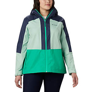 Women's Windgates™ Jacket – Plus Size