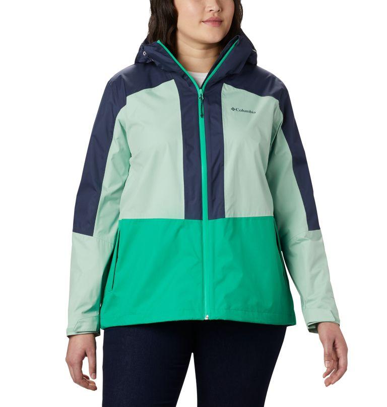 Manteau Windgates™ pour femme – Grandes tailles Manteau Windgates™ pour femme – Grandes tailles, front