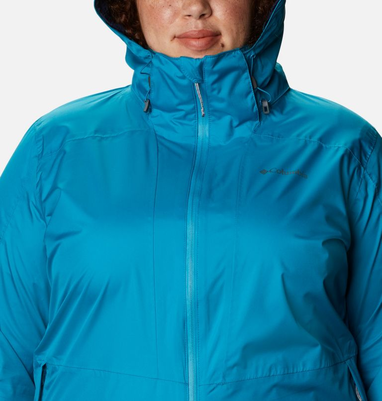 Women's Windgates™ Jacket - Plus Size Women's Windgates™ Jacket - Plus Size, a2