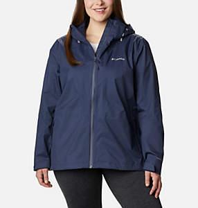 Women's Windgates™ Jacket - Plus Size