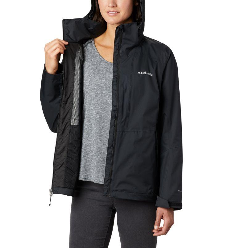 Windgates™ Jacket | 010 | S Chaqueta Windgates™ para mujer, Black, a2