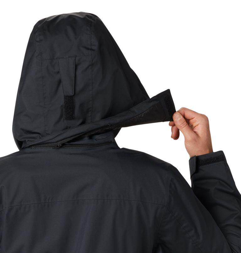 Windgates™ Jacket | 010 | S Chaqueta Windgates™ para mujer, Black, a3