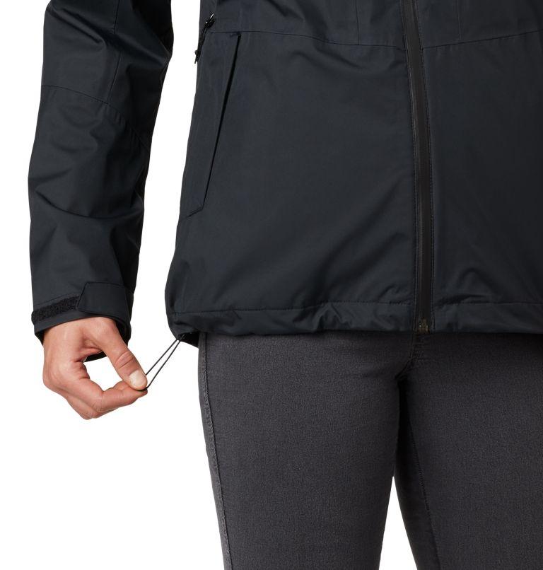 Windgates™ Jacket | 010 | S Chaqueta Windgates™ para mujer, Black, a5