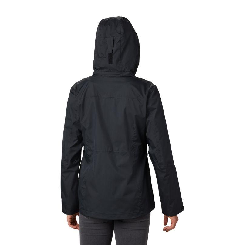 Windgates™ Jacket | 010 | S Chaqueta Windgates™ para mujer, Black, back