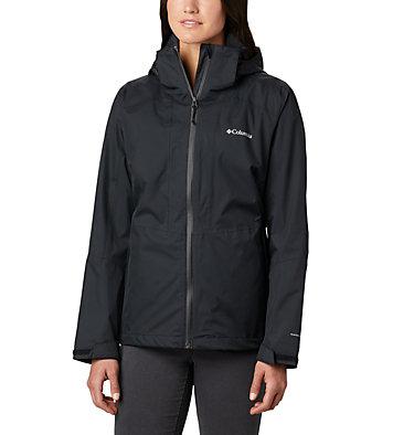 Coupe-vent Windgates™ Femme Windgates™ Jacket | 467 | L, Black, front