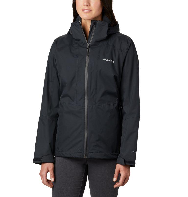 Windgates™ Jacket | 010 | S Chaqueta Windgates™ para mujer, Black, front