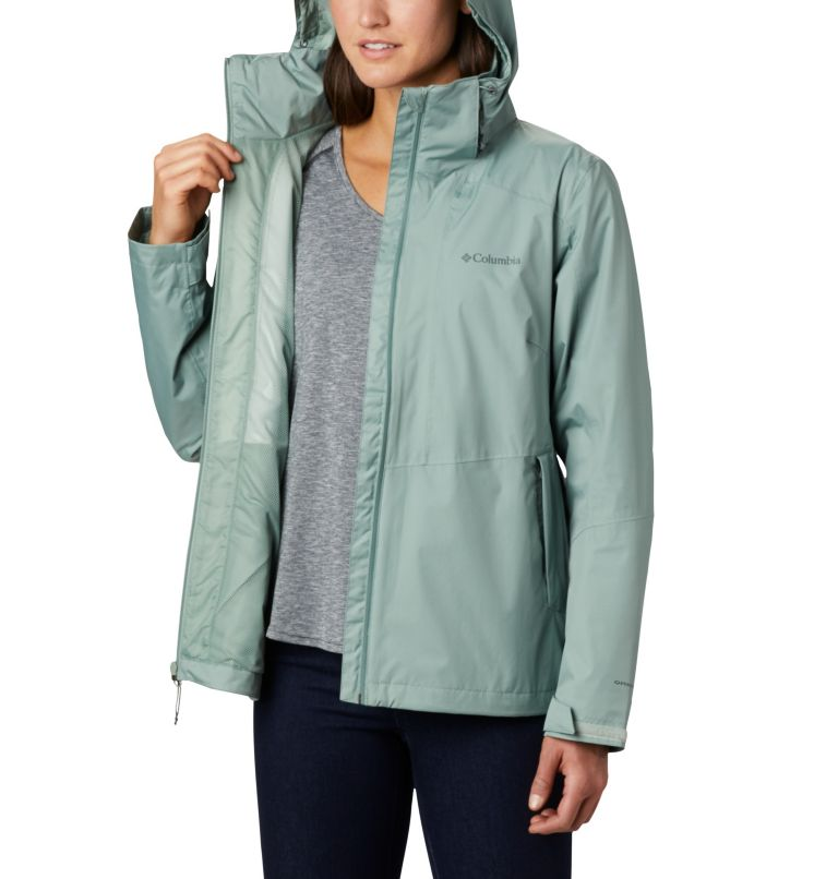 Windgates™ Jacket | 305 | M Chaqueta Windgates™ para mujer, Light Lichen, a2