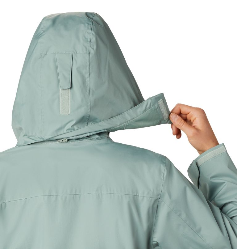 Windgates™ Jacket | 305 | XS Chaqueta Windgates™ para mujer, Light Lichen, a3