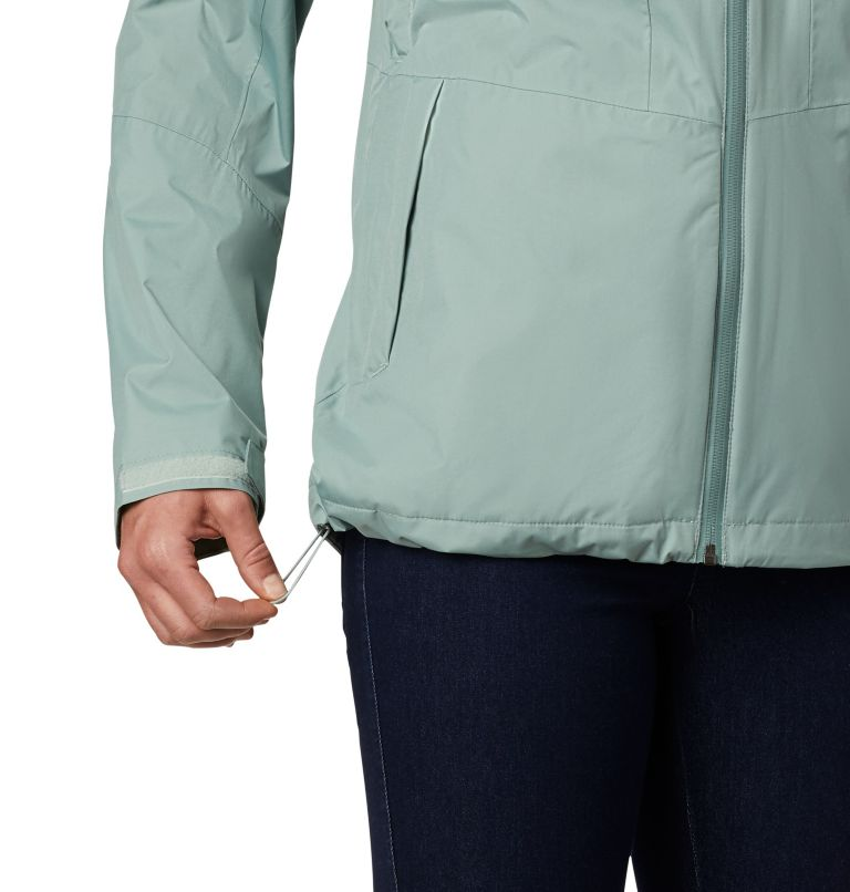 Windgates™ Jacket | 305 | M Chaqueta Windgates™ para mujer, Light Lichen, a5