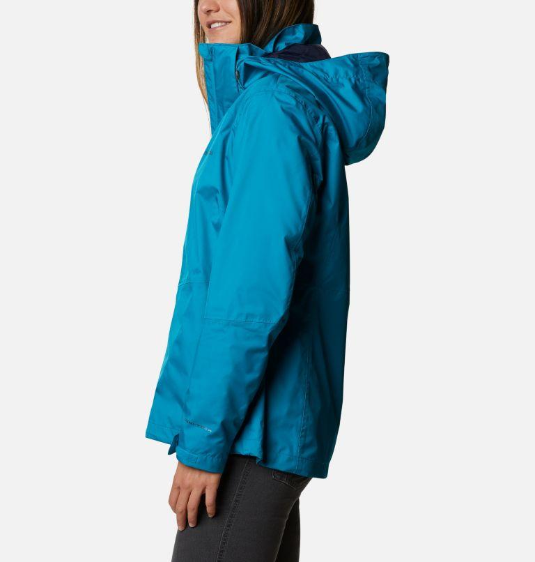 Windgates™ Jacket | 462 | S Chaqueta Windgates™ para mujer, Fjord Blue, a1
