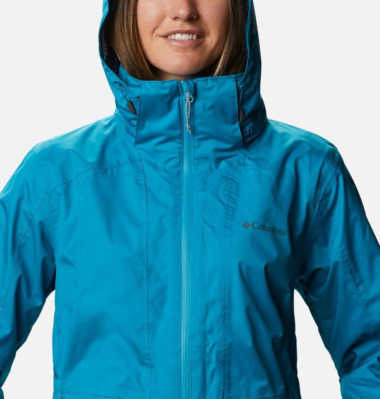 Windgates™ Jacket | 462 | S Chaqueta Windgates™ para mujer, Fjord Blue, a2