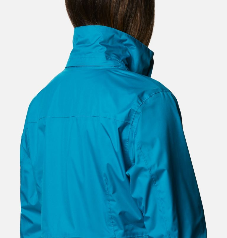 Windgates™ Jacket | 462 | S Chaqueta Windgates™ para mujer, Fjord Blue, a6