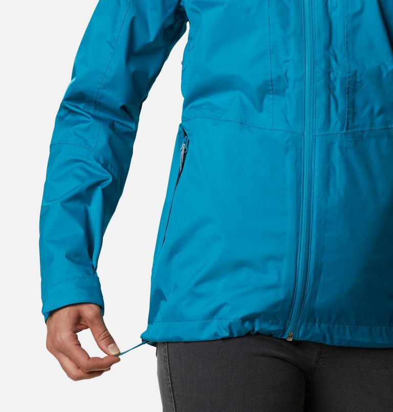 Windgates™ Jacket | 462 | S Chaqueta Windgates™ para mujer, Fjord Blue, a7