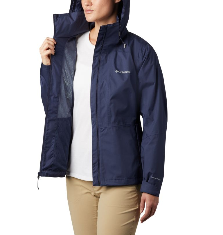 Windgates™ Jacket | 466 | XS Chaqueta Windgates™ para mujer, Nocturnal, a5