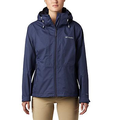 Coupe-vent Windgates™ Femme Windgates™ Jacket | 467 | L, Nocturnal, front