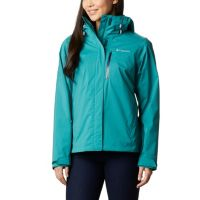 Deals on Columbia Womens Cabot Trail Jacket