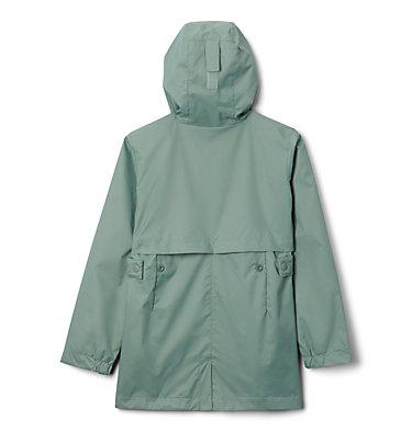 Girls' City Trail™ Jacket City Trail™ Jacket | 327 | L, Light Lichen, back