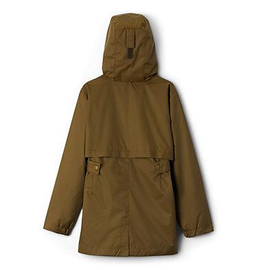 Girls' City Trail™ Jacket City Trail™ Jacket | 327 | L, New Olive, back