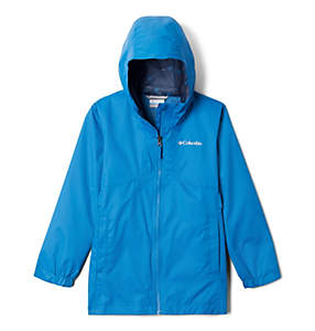 Girls' City Trail™ Jacket