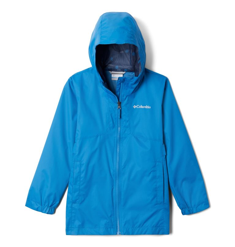 Girls' City Trail™ Jacket Girls' City Trail™ Jacket, front