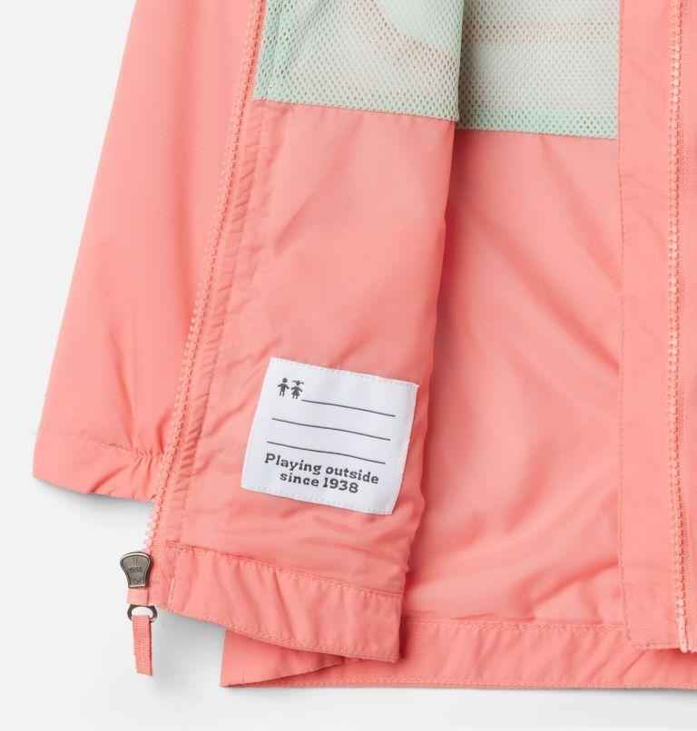 Girls' Toddler City Trail™ Jacket Girls' Toddler City Trail™ Jacket, a1