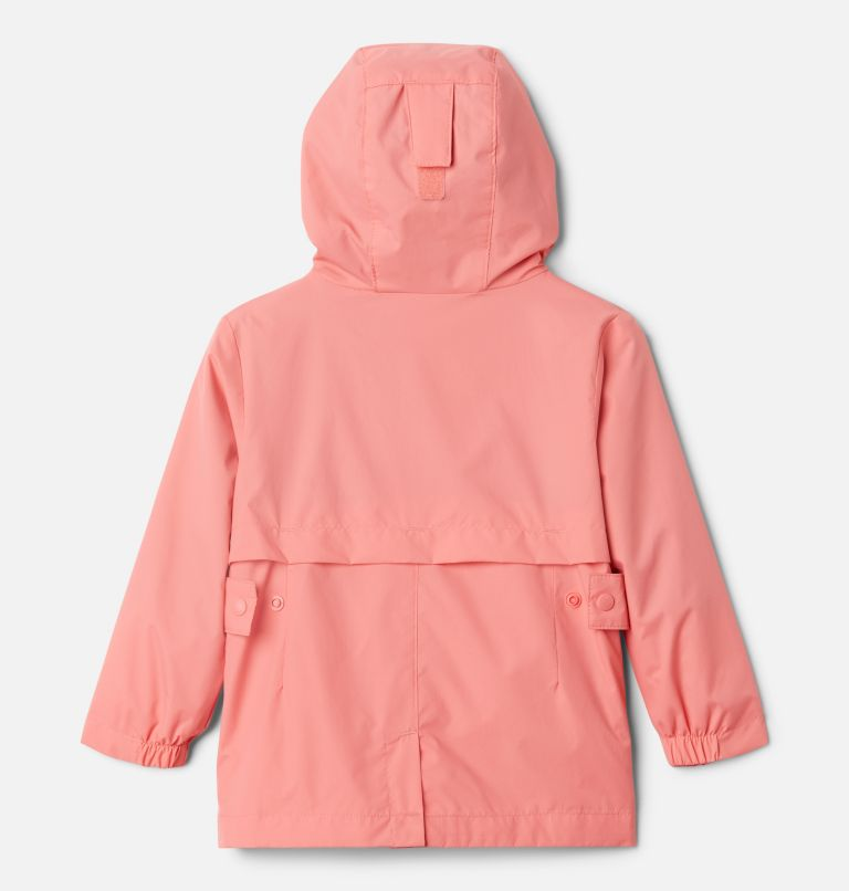 Girls' Toddler City Trail™ Jacket Girls' Toddler City Trail™ Jacket, back