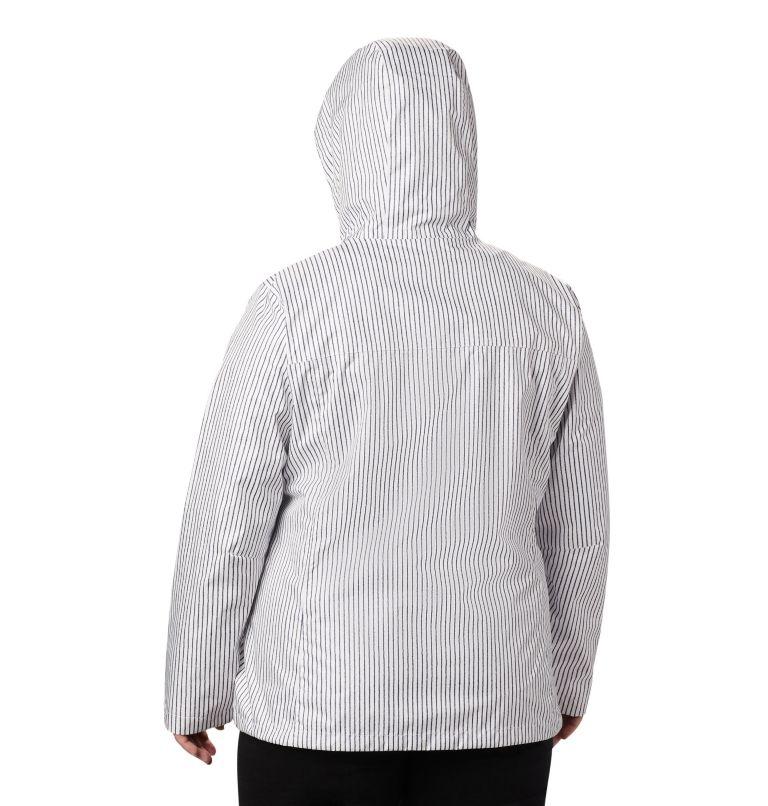 Women's Ridge Gates™ Jacket – Plus Size Women's Ridge Gates™ Jacket – Plus Size, back