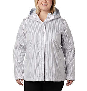 Women's Ridge Gates™ Jacket – Plus Size