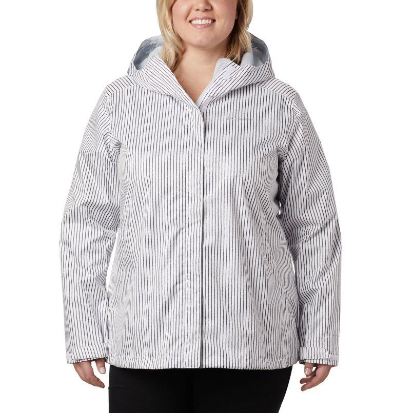 Women's Ridge Gates™ Jacket – Plus Size Women's Ridge Gates™ Jacket – Plus Size, front