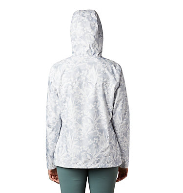 Women's Ridge Gates™ Jacket Ridge Gates™ Jacket | 100 | L, Cirrus Grey Distressed Tropical Print, back