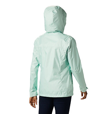 Women's Ridge Gates™ Jacket Ridge Gates™ Jacket | 100 | L, New Mint Medium Stripe Print, back