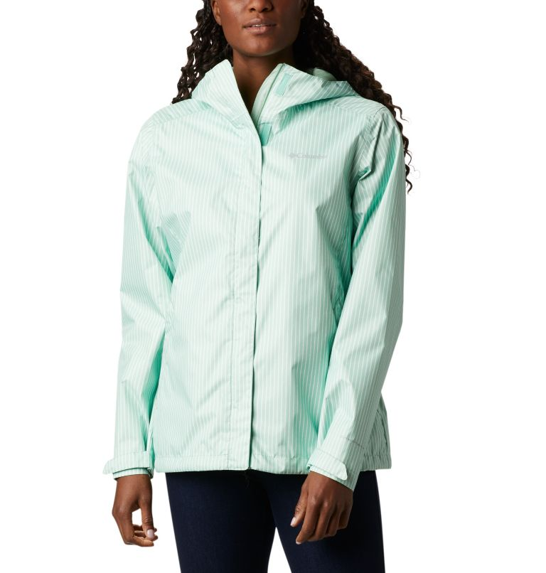 Women's Ridge Gates™ Jacket Women's Ridge Gates™ Jacket, front