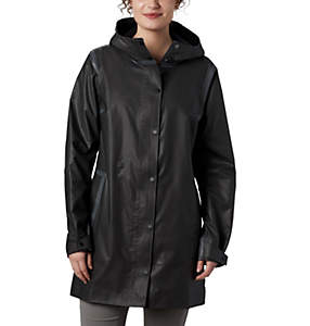 Women's OutDry Ex™ Mackintosh Jacket
