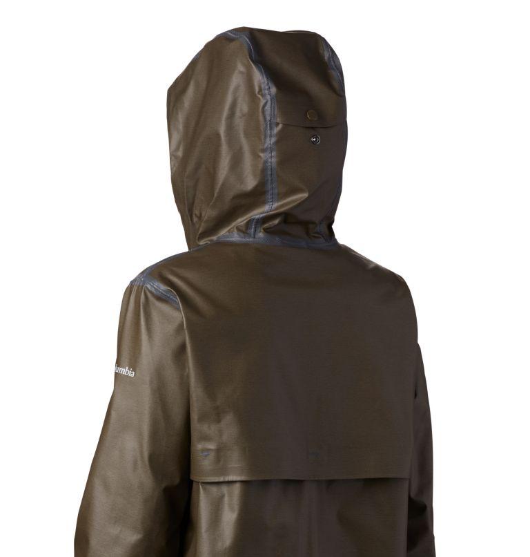 OutDry Ex™ Mackintosh Jacket | 319 | S Women's OutDry Ex™ Mackintosh Jacket, Olive Green Heather, a2
