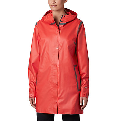 Women's OutDry Ex™ Mackintosh Jacket , front
