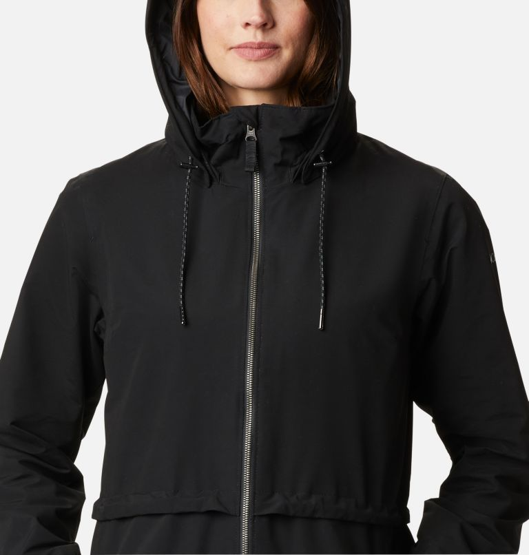Women's Firwood™ Long Jacket Women's Firwood™ Long Jacket, a2