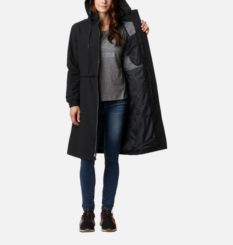 Women's Firwood™ Long Jacket Women's Firwood™ Long Jacket, a3