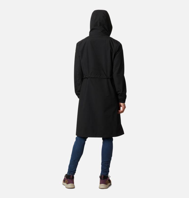 Firwood™ Long Jacket Firwood™ Long Jacket, back