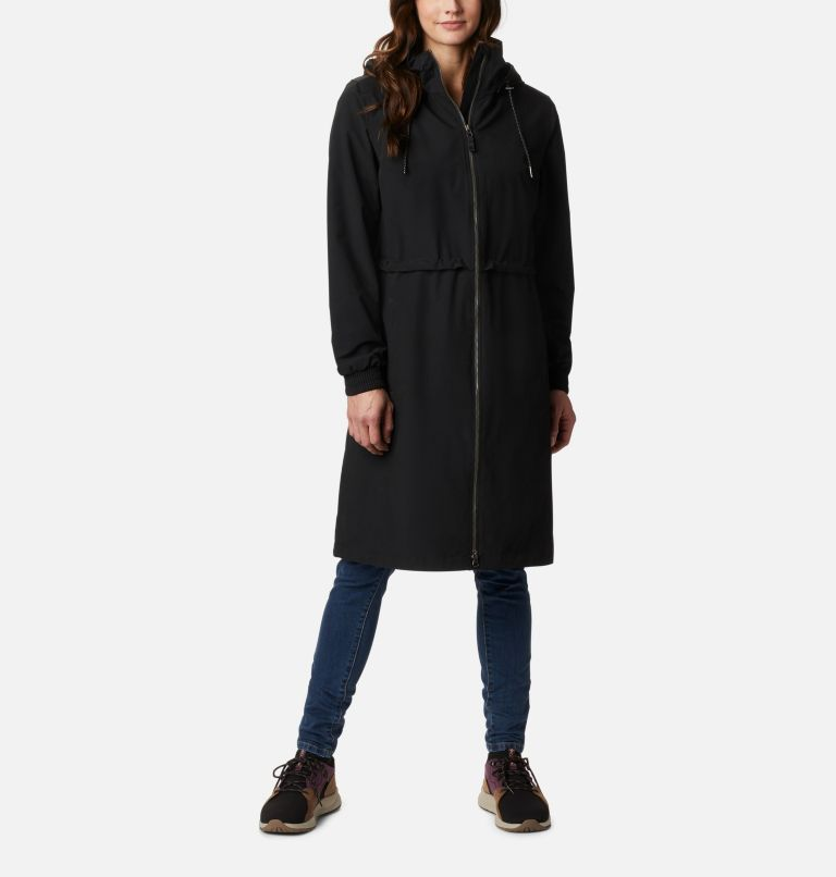 Firwood™ Long Jacket Firwood™ Long Jacket, front