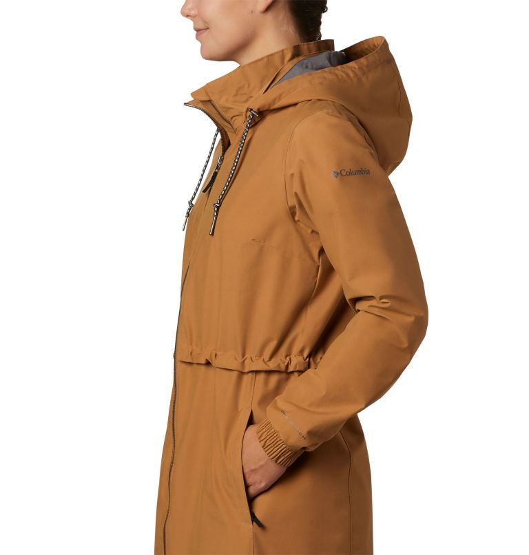 Firwood™ Long Jacket Firwood™ Long Jacket, a1