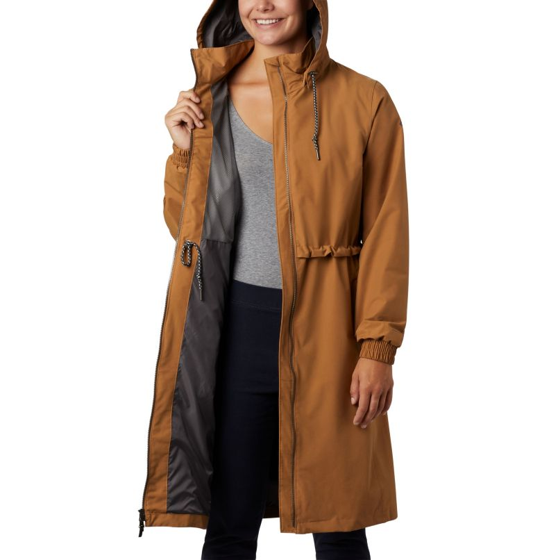 Firwood™ Long Jacket Firwood™ Long Jacket, a3